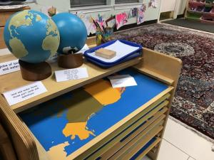 Montessori School Dallas